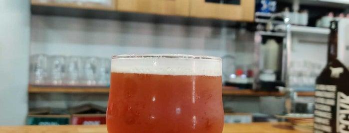 Compañía de Cervezas Valle del Kahs is one of Beer.