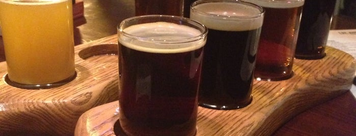 St. Augustine's Craft Brew House & Kitchen is one of Bars in Vancouver Worth Checking Out.