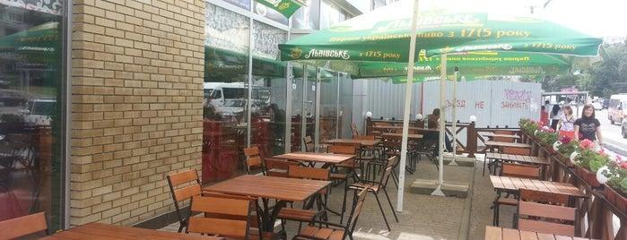 Пицца Челентано™ Сеть ресторанов быстрого обслуживания is one of Free wi-fi places in Kharkov.