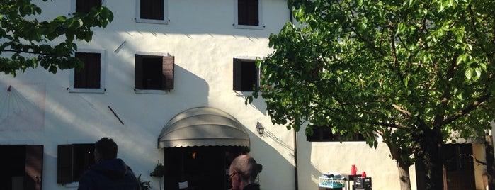 Il Barco is one of Lugares favoritos de Francesco.