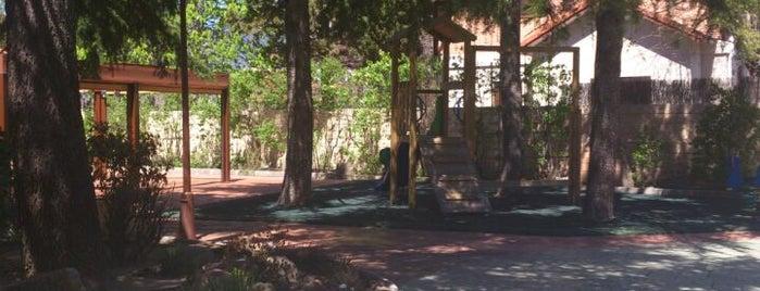 Hotel Rural Torreblanca is one of Sierra_Lover.