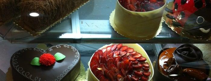 Bekiroğulları Pastanesi is one of Avrupa yakası.