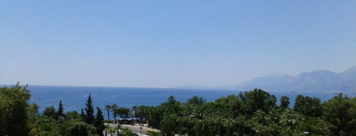Turizm ve Otelcilik Meslek Lisesi Uygulama Oteli is one of Irfan'ın Beğendiği Mekanlar.