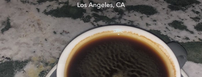 Great White is one of Los Angeles List.