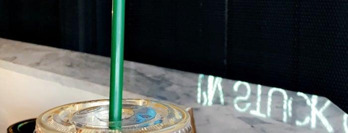 Cacti Cafe is one of Riyadh , Cafe☕️.