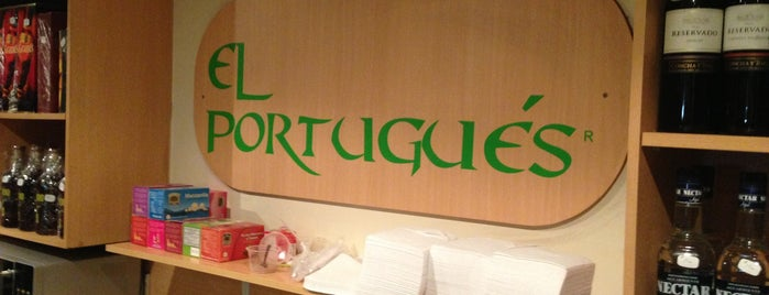 El Portugues is one of Yolyさんのお気に入りスポット.
