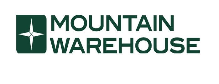 Mountain Warehouse is one of สถานที่ที่ Joseph ถูกใจ.