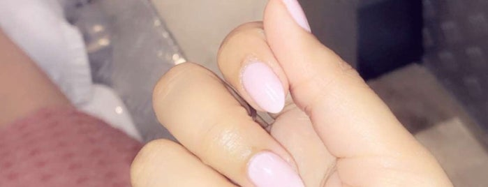 BEAUTIQUE is one of Nail spa's.