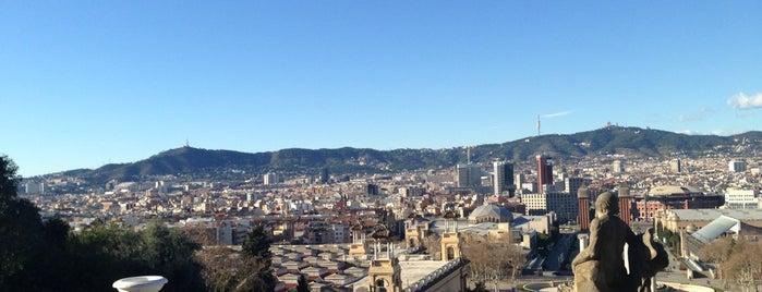 Museu Nacional d'Art de Catalunya (MNAC) is one of Spain 🇪🇸.