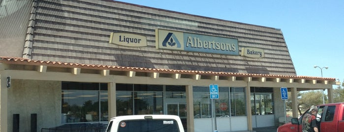 Albertsons is one of Elijah 님이 좋아한 장소.