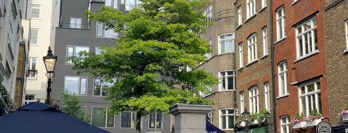 Yamabahçe is one of London لندن.