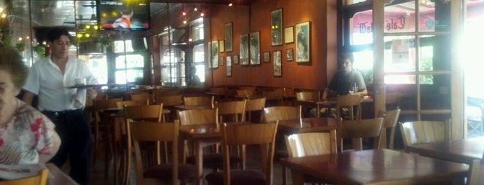 Café de la U is one of Bares Notables.