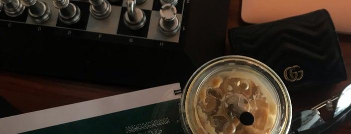 Voltage Coffee is one of Lugares favoritos de Amal.