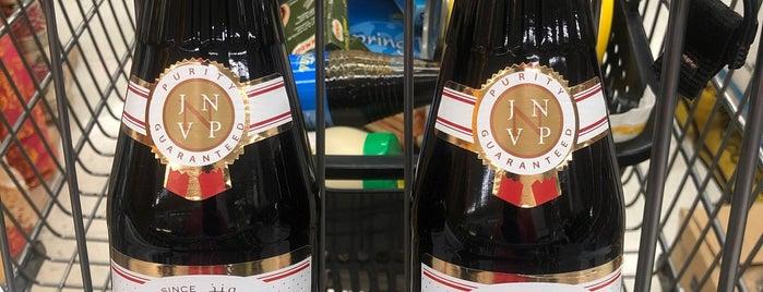 Almadina Supermarket is one of Samah : понравившиеся места.
