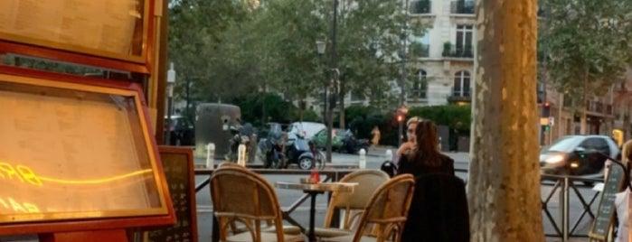 Le Dôme is one of Paris #inspiredby Lufthansa.