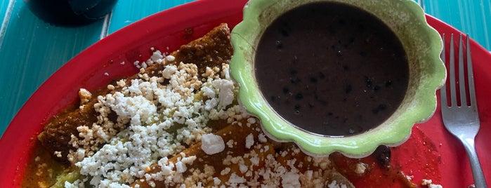 Corazoncito Huasteco is one of Posti che sono piaciuti a Frida.