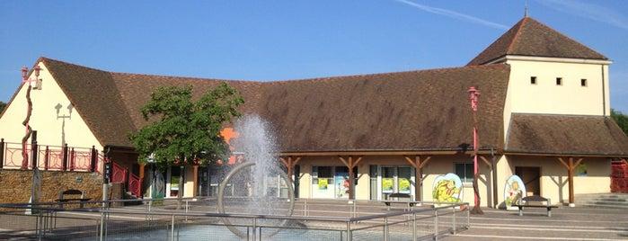 Aire de Beaune-Merceil is one of Orte, die Alain gefallen.
