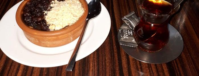 SÜLEYMANİYE Cafe & Restaurant is one of IST.
