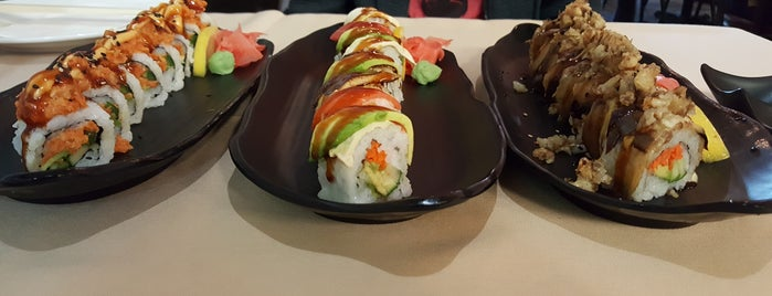 Chef Kenny's Asian Vegas Cuisine is one of Las Vegas, NV.