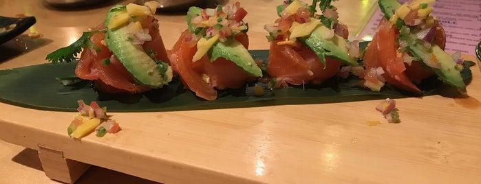 Sushi Neko is one of Las Vegas, NV.