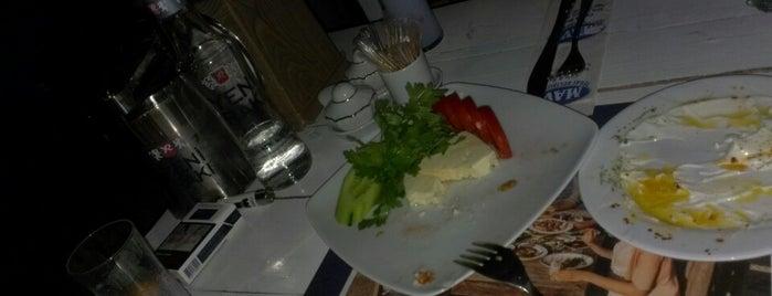 Mavi Teras Restaurant is one of Antalya.