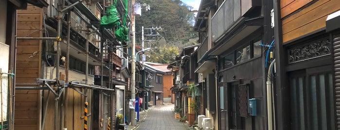 Habu Port is one of Lugares favoritos de 高井.