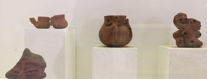 Museo Arqueologico De La Costa Grande is one of Ixtapa.