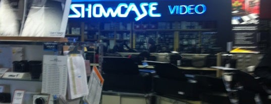 Showcase Inc. Photo & Video is one of ed 님이 좋아한 장소.