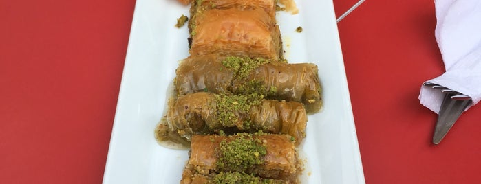 Cankaya Pastanesi is one of Can 님이 좋아한 장소.