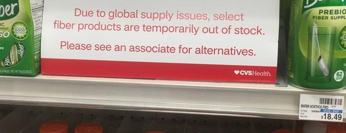 CVS pharmacy is one of สถานที่ที่ Pamela ถูกใจ.