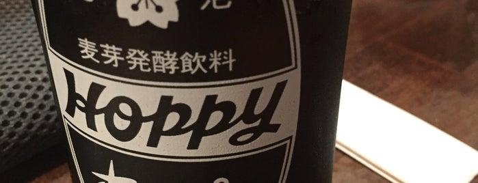 じゃんけん 蒲田店 is one of 🐷 : понравившиеся места.