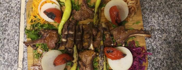 Usar Ocakbaşı-Adana Sofrası is one of Posti che sono piaciuti a Alper.