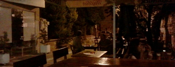 Balthassar is one of Volos Top Cafe-Bar's.
