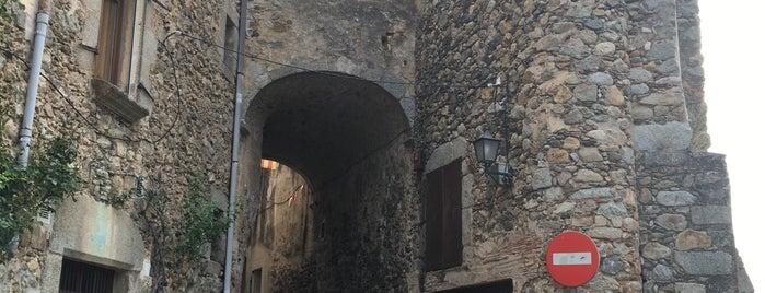 Maçanet de Cabrenys is one of Orte, die Lutherv gefallen.