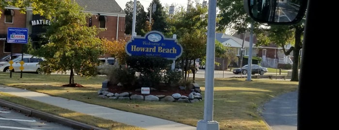 Howard Beach, NY is one of Queens is King.