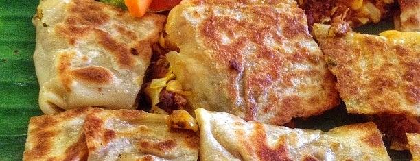 Gokul Vegetarian Restaurant is one of Vegan and Vegetarian.