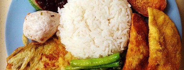 Li Wei Vegetarian 笠维素食 is one of Vegan and Vegetarian.