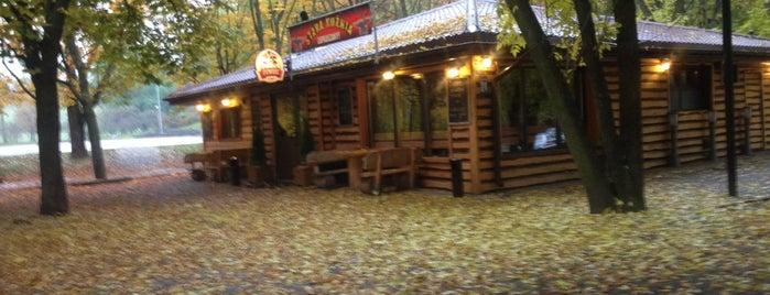 Pub Stara Kuźnia is one of Favorite food.