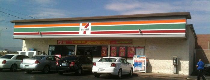 7-Eleven is one of Posti che sono piaciuti a Jose.