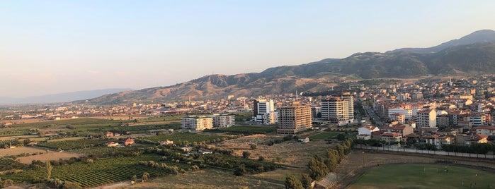 Alacity Rezidans is one of Lugares favoritos de Evren.