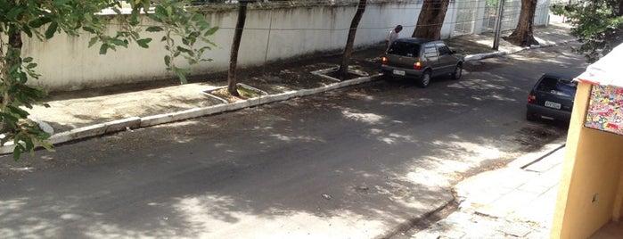 Rua do Sossego is one of TIMBETALAB.