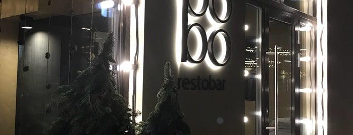 restobar bobo is one of Valeriya 님이 좋아한 장소.