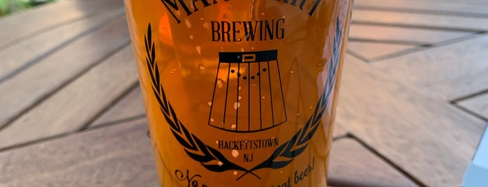 Manskirt Brewery is one of Craft Beer.