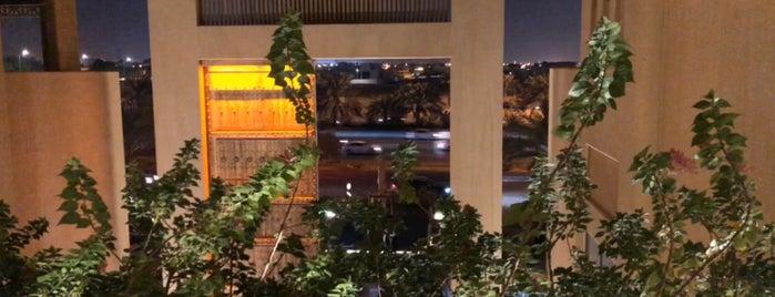 Mefic Center is one of Romantic dinner in Riyadh.