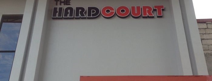 The Hardcourt is one of Azure Urban Resort Residences.
