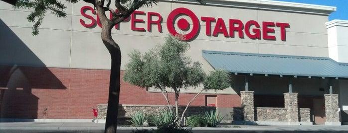 Target is one of Gespeicherte Orte von Bob.