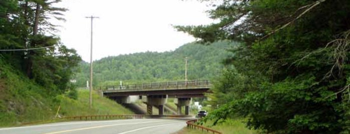 Northway I-87 Exit 29 is one of Lieux sauvegardés par Nicholas.