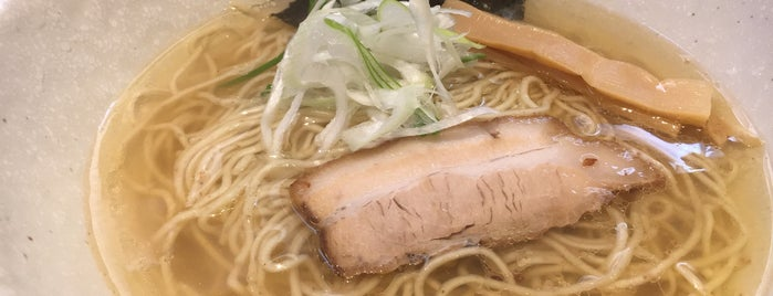 中華蕎麦きみの is one of Orte, die Masahiro gefallen.