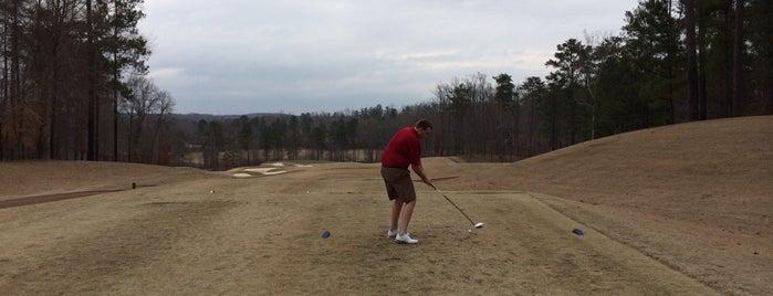 Echelon Golf Club is one of Georgia, GA USA.
