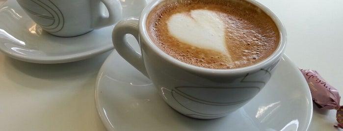 JohtoCafe is one of Meri : понравившиеся места.